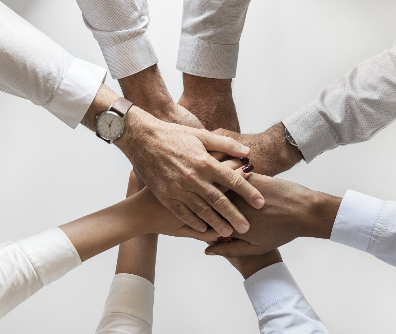 5 Ways to Build a Strong Team You Can Trust