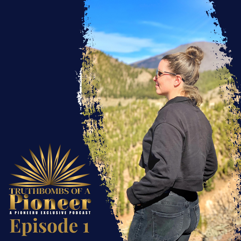 Podcast Episode 1