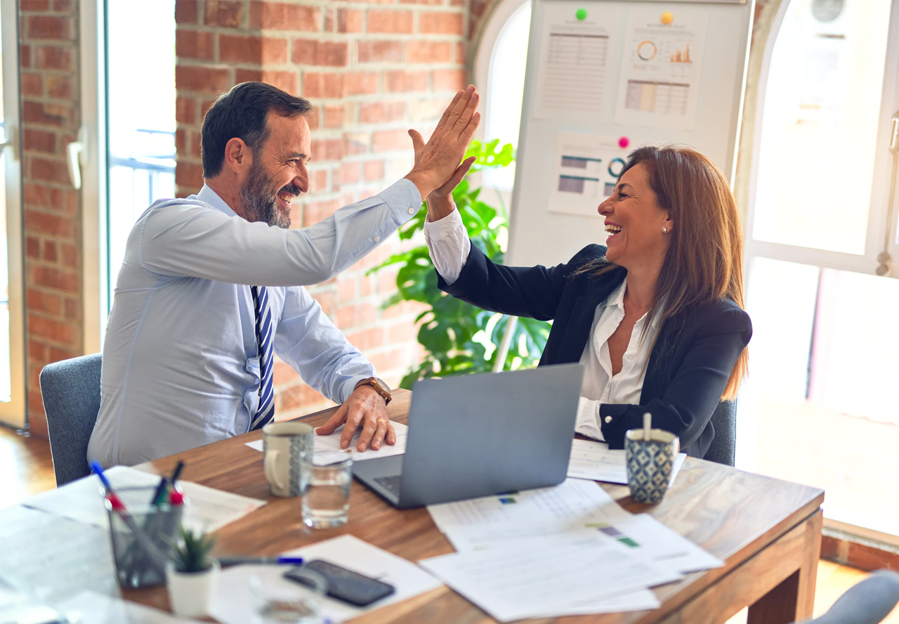 The Difference Between Chasing a Client and Nurturing a Relationship